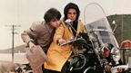 Still from 1971 film Harold and Maude