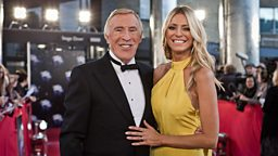 Strictly Come Dancing - Results