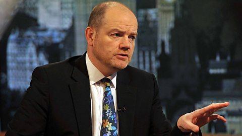 Mark Thompson speech November 2009