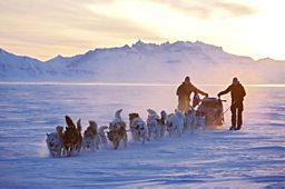 Frozen Planet: The Last Frontier