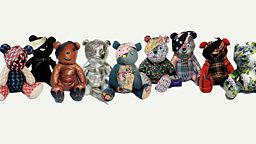 BBC Children in Need launches Designer Pudsey Collection