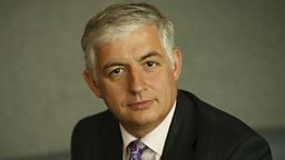 Roger Wright to leave the BBC