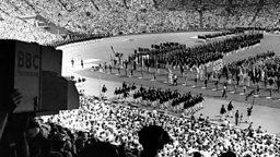 1948 Olympics - London's Austerity Games