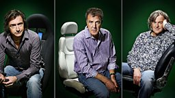 30 October: Editorial Complaints Unit finding - Top Gear Burma Special, BBC Two (broadcast 16 March 2014)