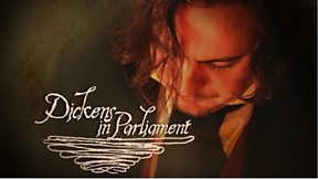 Dickens in Parliament