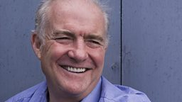 Rick Stein to travel from Venice to Istanbul in new series for BBC Two