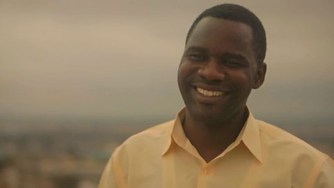 My Media Action films: Boyd Chibale, Zambia