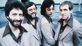 Jerseybeat: The Four Seasons Story