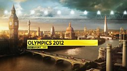 London 2012 Olympics deliver record viewing figures for BBC