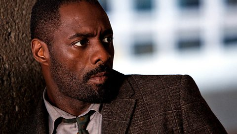 Luther - Complete Series 1-4