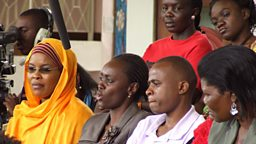Research summary: Exploring governance in Kenya