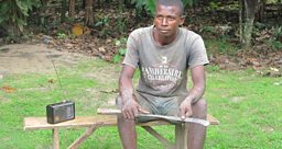 How radio and distance learning built skills and knowledge for cocoa farmers