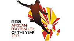 BBC African Footballer of the Year 2012 opens for vote