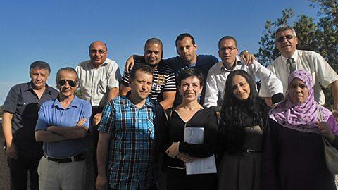 Supporting public service radio in Algeria