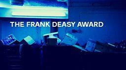 Frank Deasy Award