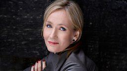 Interview with J.K. Rowling (on behalf of Robert Galbraith)