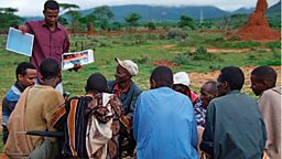 Africa talks climate