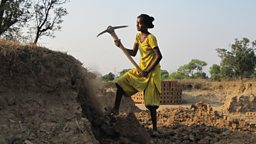 Bonded labour: insights from the field
