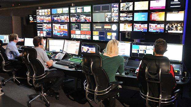 BBC World News Gallery
