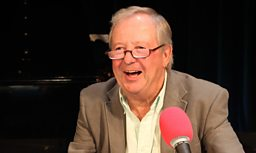 Tributes to Tim Brooke-Taylor