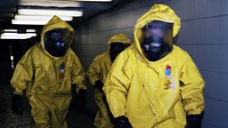 Chemical Biological and Radiological Hazards