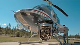 Aerial Filming and Airfields