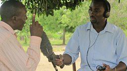 Increasing local good governance in Tanzania