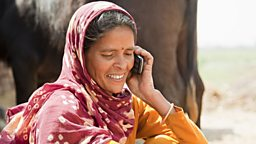 Policy briefing: Health on the move – can mobile phones save lives?