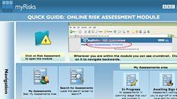 User Guides for myRisks Tools