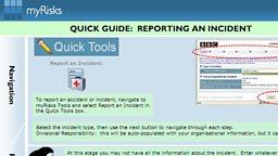 Risk Assessment - Quick Guide