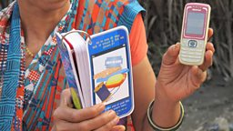 Research summary: How has the Mobile Kunji audio visual job aid improved family health outcomes in Bihar, India?