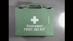 First Aid in BBC Buildings