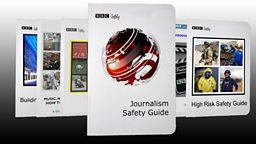 Safety Planning for News Deployments