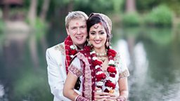 A Very British Wedding
