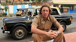 Toughest Place To Be A... Taxi Driver