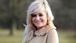 Pixie Lott to join cast of Inspector George Gently