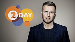 Gary Barlow to join Radio 2 talent for 2DAY finale concert