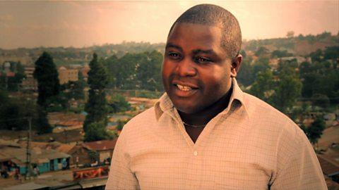 My Media Action films: Sam Otieno, Kenya