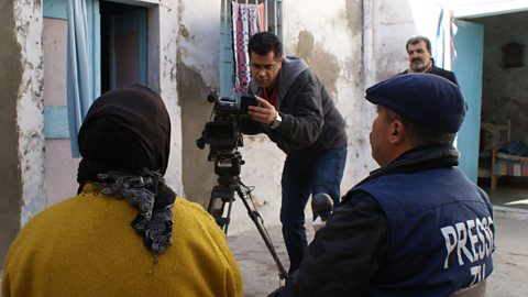 Research summary: Supporting Public Service Broadcasting development in Tunisia - first year findings