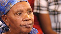 Sema Kenya, a nation speaks