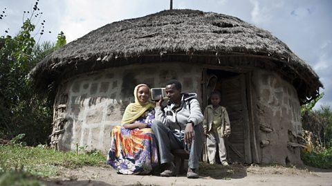 Improving maternal and neonatal health in rural Ethiopia