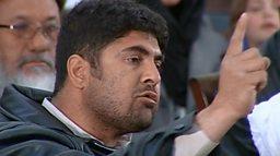 Stories of change: Asadullah Kamawi, Afghanistan
