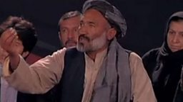 Stories of change: Abdul Bari Bawar, Afghanistan