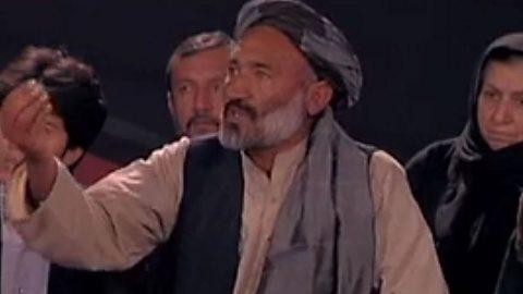 Stories of change: Abdul Bari Bawar, Afghanistan