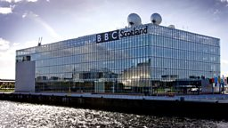 BBC Scotland welcomes Ofcom's decision to approve provisionally the new BBC Scotland channel