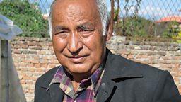 Stories of change: Dr Kedar Budhathokii, Nepal