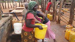 Stories of change: Mwera village, Tanzania