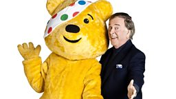 BBC Children in Need Appeal 2013 hits £6.9 million at 9pm