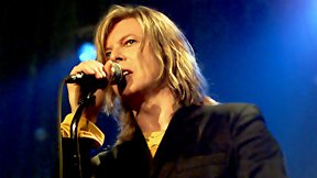 David Bowie At The BBC