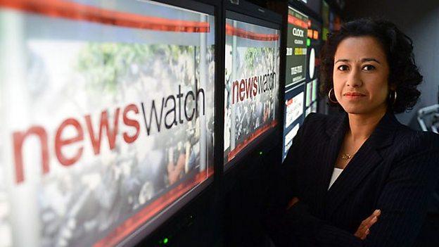 BBC Newswatch